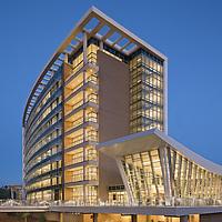 Federal Office Building 07 - Atlanta, GA