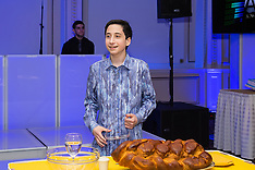 Alex Troy's Bar Mitzvah 03-26-16