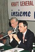 Conferenza Stampa Minibasket Kraft<br /> aldo vitale