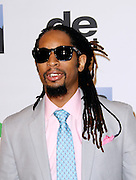 Lil Jon attends the All-Star Celebrity Apprentice Finale at Cipriani 42nd Street in New York City, New York on May 19, 2013.