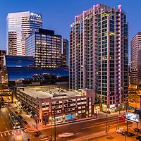 Skyhouse Denver at Dawn - Denver, CO