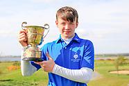 Connacht U16 Boys Amateur Open Championship