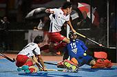 20180118 Hockey Men's Four Nations New Zealand v Japan