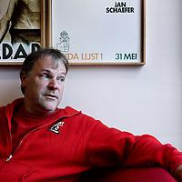 Nederland, Amsterdam , 23 april 2013.<br /> (Hans) Spekman  is vanaf 22 januari 2012 de partijvoorzitter van de Partij van de Arbeid. Daarvoor was hij vanaf 2006 namens die partij lid van de Tweede Kamer. Ook is hij wethouder in de gemeente Utrecht geweest.<br /> Foto:Jean-Pierre Jans
