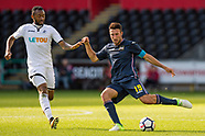 Swansea City v Sampdoria - PSF