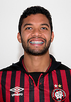 Brazilian Football League Serie A /<br /> ( Clube Atletico Paranaense ) -<br /> Otavio Henrique Santos