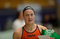 14-12-2014 NED: Swim Cup 2014, Amsterdam<br /> Inge Dekker