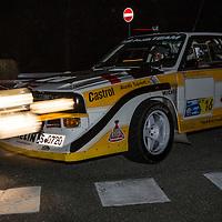 Rallylegend San Marino 2014
