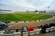The Ageas Bowl during the Specsavers County Champ Div 1 match between Hampshire County Cricket Club and Middlesex County Cricket Club at the Ageas Bowl, Southampton, United Kingdom on 14 April 2017. Photo by Graham Hunt.