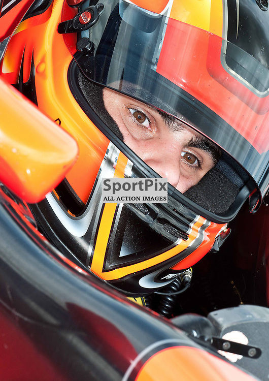 Pietro fantin - Carlin Motorsport - Cooper Tires British Formula 3 International Series at Rockingham on the 9th & 10th June 2012 WAYNE NEAL | STOCKPIX.EU