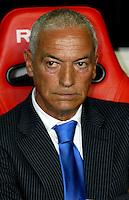 Jesualdo Ferreira - Coach  ( Sc Braga )