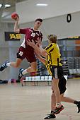 20140920 NZSS Handball Championships