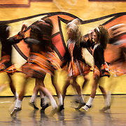 The 46th annual World Irish Dancing Championships in Glasgow