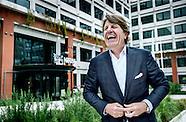 Marc-Aurel Boersch CEO Nestlé Nederland