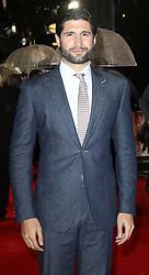 © Licensed to London News Pictures. 06/02/2014, UK. Kayvan Novak, Cuban Fury - World Film Premiere, VUE Leicester Square, London UK, 06 February 2014. Photo credit : Richard Goldschmidt/Piqtured/LNP