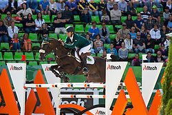 Ruy Fonseca, (BRA), Tom Bombadill Too - Jumping Eventing - Alltech FEI World Equestrian Games™ 2014 - Normandy, France.<br /> © Hippo Foto Team - Leanjo De Koster<br /> 31-08-14