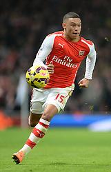 - Photo mandatory by-line: Alex James/JMP - Mobile: 07966 386802 - 22/11/2014 - Sport - Football - London - Emirates Stadium - Arsenal v Manchester United - Barclays Premier League