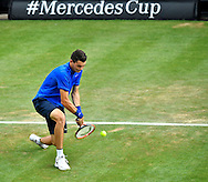 Taylor Fritz during the Mercedes Cup at Tennisclub Weissenhof, Stuttgart<br /> Picture by EXPA Pictures/Focus Images Ltd 07814482222<br /> 08/06/2016<br /> *** UK & IRELAND ONLY ***<br /> EXPA-EIB-160608-0093.jpg