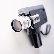 Canon Film Movie Camera