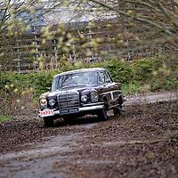 Car 1 John Bateson Iain Tullie Mercedes-Benz 300SE_gallery