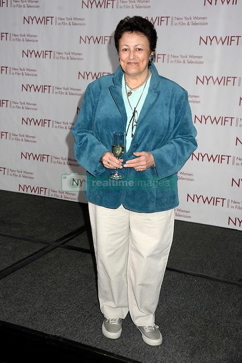 December 8, 2016 - New York, New York, USA - Barbara Rosenblat attends 37th Annual Muse Awards at New York Hilton Midtown on December 8, 2016 in New York City. (Credit Image: © Future-Image via ZUMA Press)