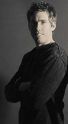 Headshot for Spotlight10 creative director Kyle Myers.