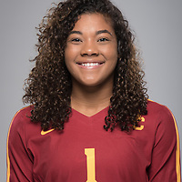 USC Women's Volleyball Misc