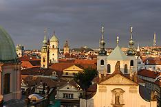 Prague, Praag, Praha