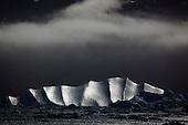 Icebergs, Arctic & Antarctic