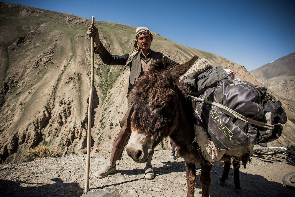 Day 1 and the first pass. The locals we met were among the hardiest and most resourceful people I have ever met. They have little choice to be otherwise.