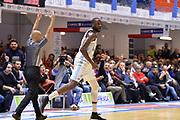 Ikangi Iris<br /> Happy Casa Brindisi - Banco di Sardegna Sassari<br /> Legabasket SerieA  2019-2020<br /> Brindisi 08/12/2019<br /> Foto: Ciamillo-Castoria / Michele Longo