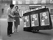 Penguin Book Week Launch<br /> 07/06/1959