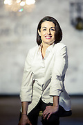 CHEF Emilie Rizzetto, Auberge St Gabriel 2014