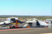 Nov 15-18, 2012: Charles PIC (FRA) MARUSSIA F1 TEAM.© Jamey Price/XPB.cc