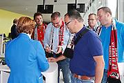 BOEKAREST - 19-08-15, Europa League, Astra GiurGiu - AZ,