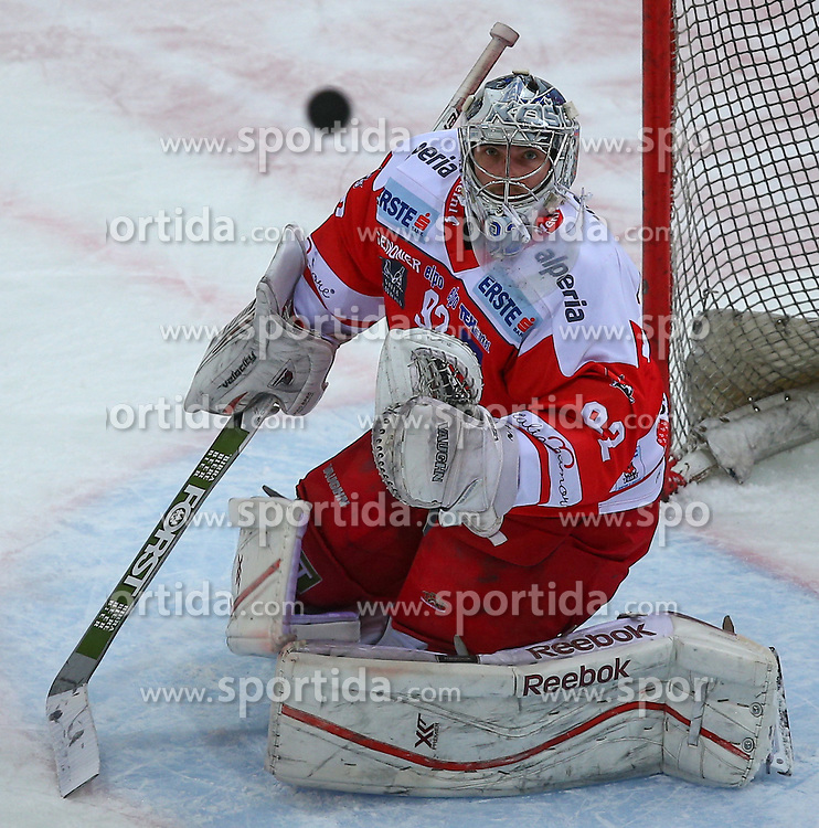 02.12.2016, Albert Schultz Halle, Wien, AUT, EBEL, UPC Vienna Capitals vs HCB Suedtirol Alperia, 25. Runde, im Bild Marcel Melichercik (HCB Suedtirol Alperia) // during the Erste Bank Icehockey League 25th Round match between UPC Vienna Capitals and HCB Suedtirol Alperia at the Albert Schultz Ice Arena, Vienna, Austria on 2016/12/02. EXPA Pictures © 2016, PhotoCredit: EXPA/ Thomas Haumer