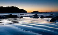 Sunset Hermosa Beach
