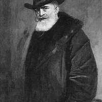 EBERS, Georg Moritz