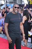 Idris Elba, Fast & Furious Hobbs & Shaw - Special Screening, Curzon Mayfair, London, UK, 23 July 2019, Photo by Richard Goldschmidt