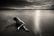 Nominee in Nude / B&amp;W Spider Awards 2017<br />