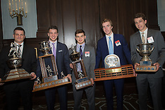 2014-15 CHL Awards
