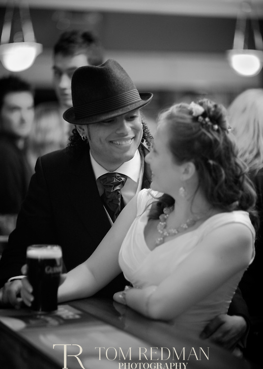 Tom Redman Photography Wedding Portfolio. <br /> <br /> A selection of Tom Redman's wedding photography