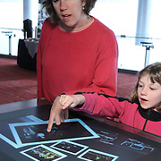 """The Microsoft Surface® platform at McCaw Hall during Seattle Opera's production of """"The Magic Flute"""""""