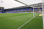 General view inside the Portman Rd Stadium before the EFL Sky Bet Championship match between Ipswich Town and Bolton Wanderers at Portman Road, Ipswich, England on 22 September 2018.