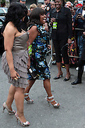 13 June 2011- Harlem, NY-  Sherri Shepard at the 2011 Annual Apollo Spring Gala honoring Stevie Wonder held at the Apollo Theater on June 13, 2011 in Harlem, New York City. Photo Credit: Terrence Jennings