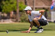 2015-16 Golf