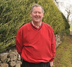 Ray Clarke pictured in Castlebar<br /> Pic Conor McKeown