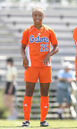 Florida's Ansley Harris on Sunday September 17th, 2006 at Koskinen Stadium on the campus of the Duke University in Durham, North Carolina. The University of North Carolina Tarheels defeated the University of Florida Gators 1-0 in an NCAA Division I Women's Soccer game.