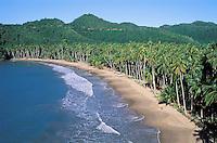 Venezuela - Sucre State - Rio Caribe - Playa Medina // Venezuela - Etat du Sucre - Rio Caribe - Plage Medina
