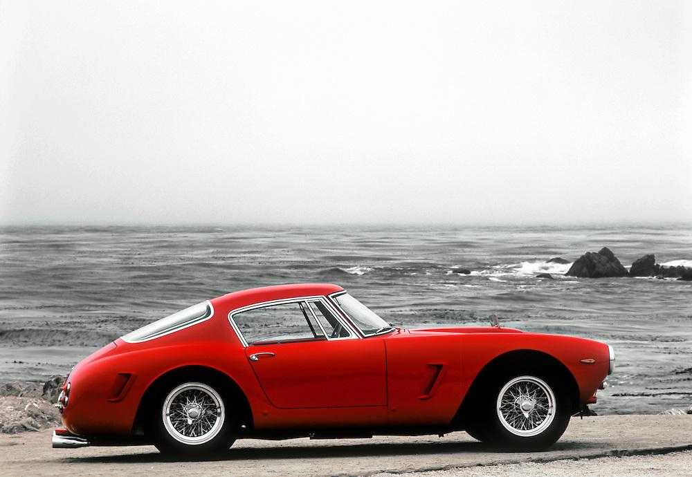 Ferrari 250 SWB<br />  Berlinetta Comp.  SEFAC Hotrod